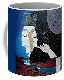 Dreamtime Coffee Mug
