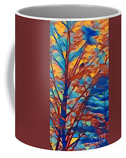 Dreamworld Coffee Mug