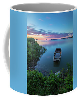 Dreamy Colors Of The East Coffee Mug