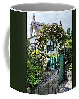 Cottage Of Dreams Coffee Mug