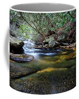 Dreamy Creek Coffee Mug