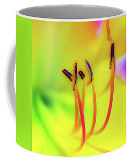 Dreamy Daylily Coffee Mug