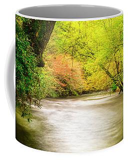 Dreamy Days Coffee Mug