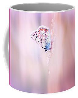 Coffee Mug featuring the photograph Dreamy by Jaroslav Buna