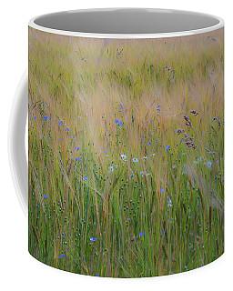 Dreamy Meadow Coffee Mug