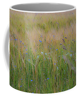 Dreamy Meadow Coffee Mug