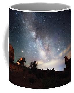 Dreamy Coffee Mug