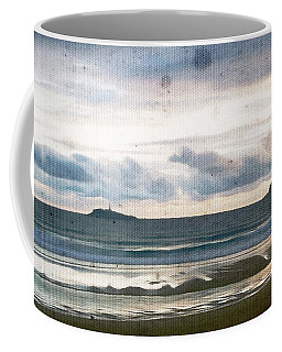 Dreamy Seascape Coffee Mug by Andrea Barbieri