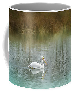 Dreamy Solitude Coffee Mug