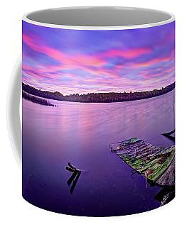 Dreamy Sunrise Coffee Mug