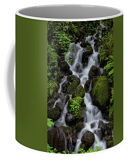Dreamy Waters Coffee Mug