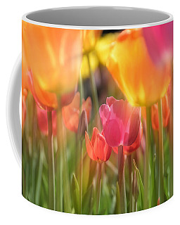 Drenched In Sunlight Coffee Mug