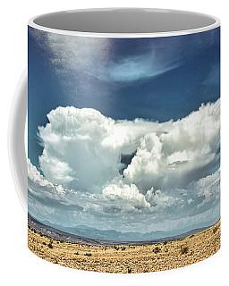 Drencher Coffee Mug