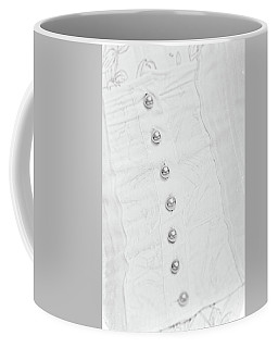 Coffee Mug featuring the photograph Dress #6846 by Andrey Godyaykin