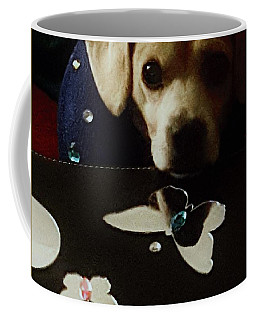 Dress Up Coffee Mug