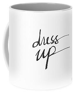 Dress Up- Art By Linda Woods Coffee Mug