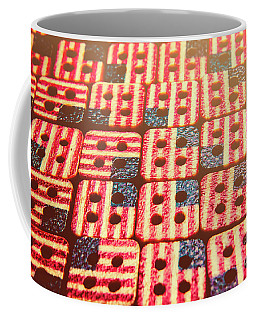 Dressmaking Usa Coffee Mug