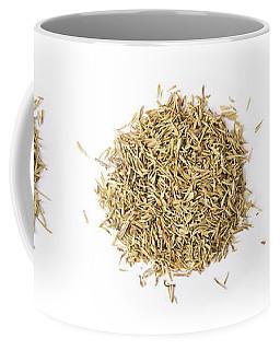Dried Herbs And Spices Coffee Mug
