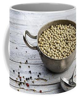 Dried Peas Coffee Mug