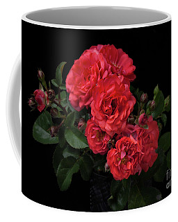Drift Roses Coffee Mug