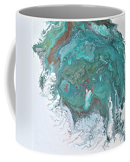Drift Coffee Mug