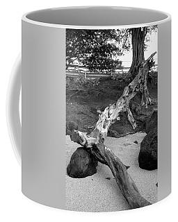 Drift Wood Coffee Mug