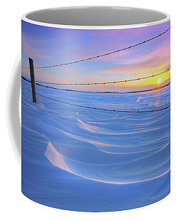Drifting Away Coffee Mug