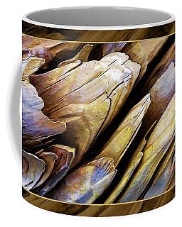 Driftwood Edges Coffee Mug