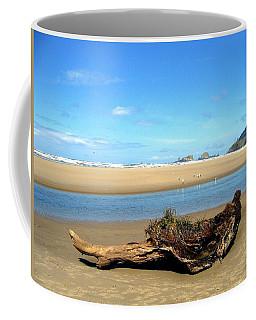 Driftwood Garden Coffee Mug