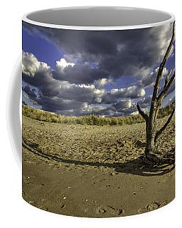 Driftwood II Coffee Mug