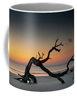 Driftwood Morning Coffee Mug