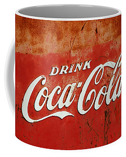Drink Coca Cola  Coffee Mug
