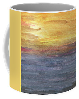 Drinking In The Ethereal Coffee Mug by R Kyllo