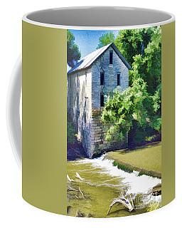 Tallgrass Prairie Coffee Mugs