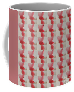 Dripping Hearts Coffee Mug