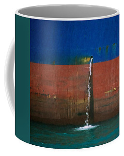 Dripping With Color Coffee Mug