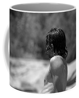 Dripping With Desire Coffee Mug