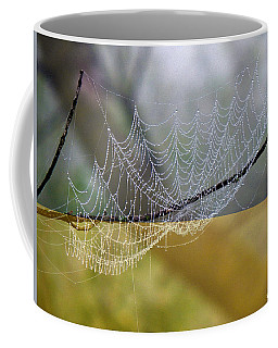 Dripping With Diamonds Coffee Mug