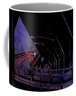Drive 1 Coffee Mug