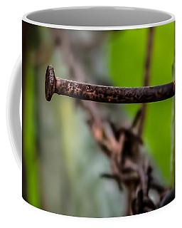 Driven Coffee Mug by Elijah Knight