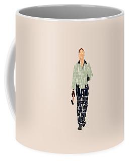 Driver - Ryan Gosling Coffee Mug