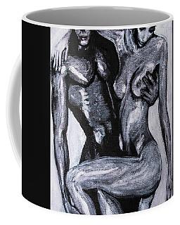 Drop Dead Casanova Coffee Mug