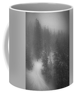 Drop In Coffee Mug by Mark Ross