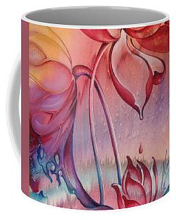 Drop Of Love Coffee Mug