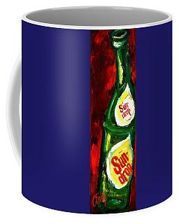 Drop Of Sun Coffee Mug