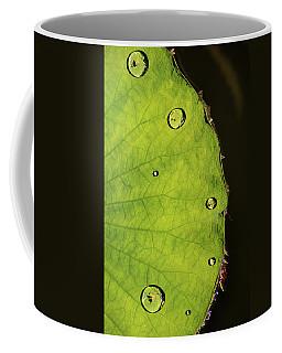 Drops Coffee Mug