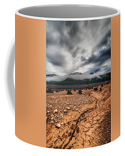 Drought Coffee Mug