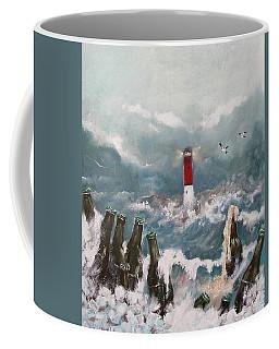 Drown In Alcohol Coffee Mug
