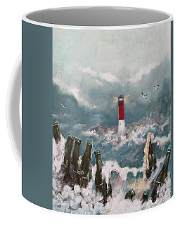 Drown In Alcohol Coffee Mug
