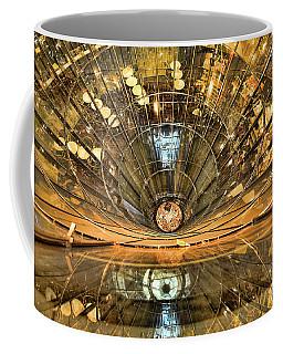 Drowning In Reflections Coffee Mug